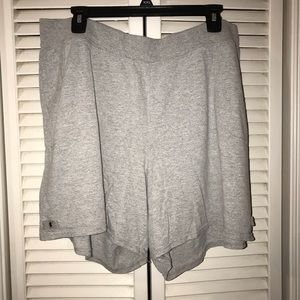 JMS Just My Size Shorts 2X 18/20